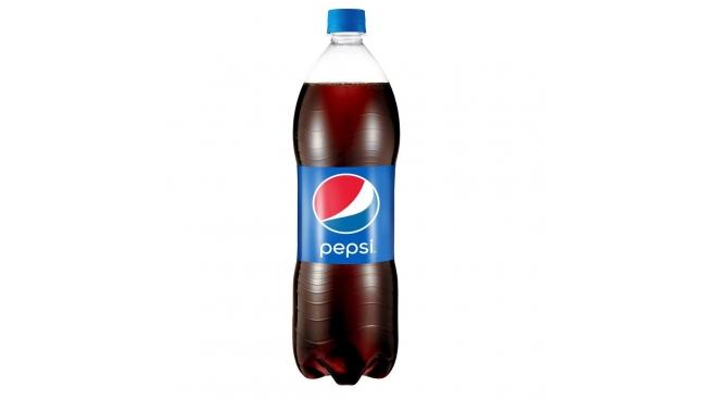 Газированный напиток 1,0л Пепси