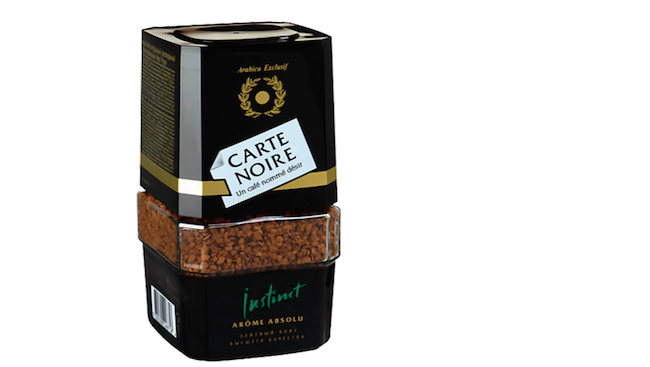 Кофе Карт Нуар 95 г