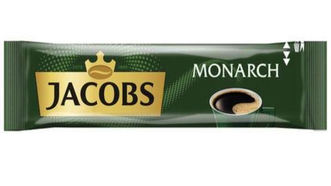 Кофе Якобс Монарх 1,8г пак
