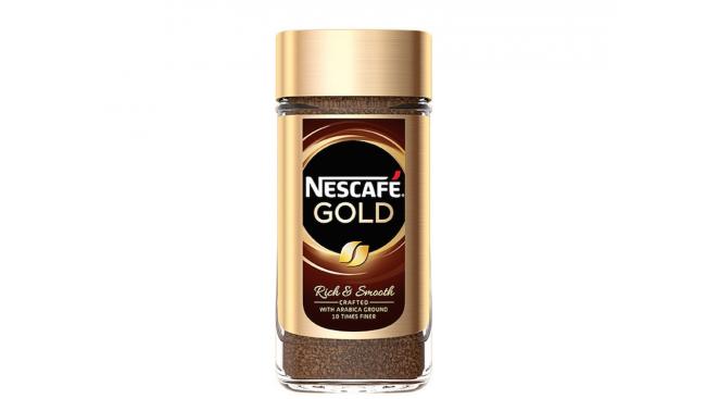 Кофе Нескафе Голд 95г