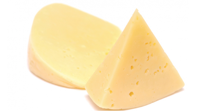 """Сыр """"Российский"""" 50% вес."""