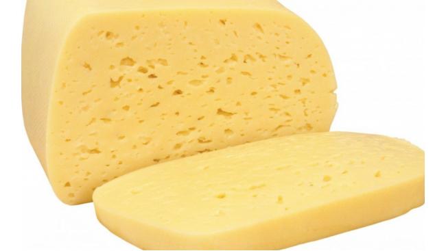 Сыр Тильзитер 45% м.д.ж.