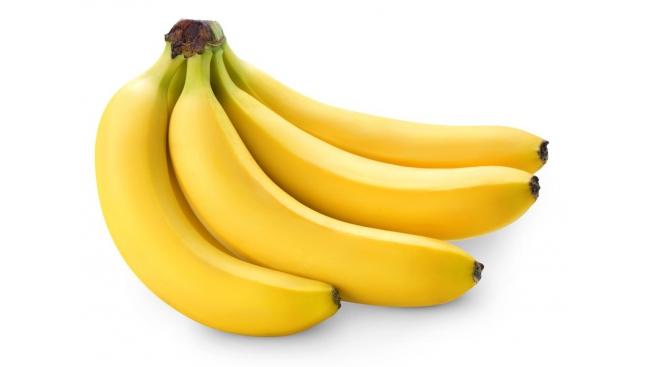 Бананы весовые