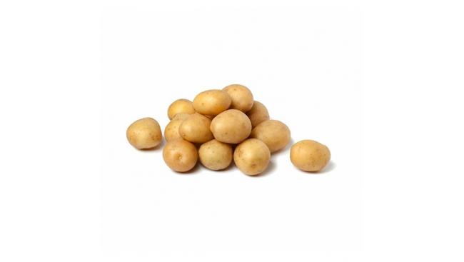 Картофель Черри весовые